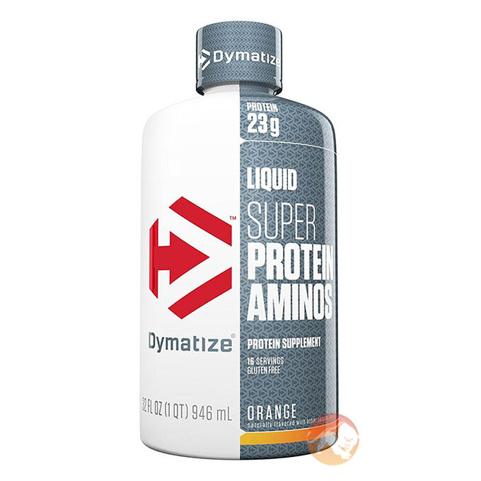 Dymatize Liquid Super Amino 946ml Berry