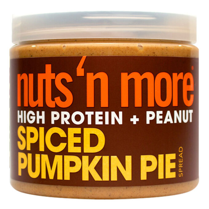 Nuts 'N More Nuts 'N More Spiced Pumpkin Pie Peanut Butter 454g