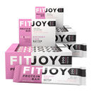 Fitjoy Bars 12 Bars Birthday Cake