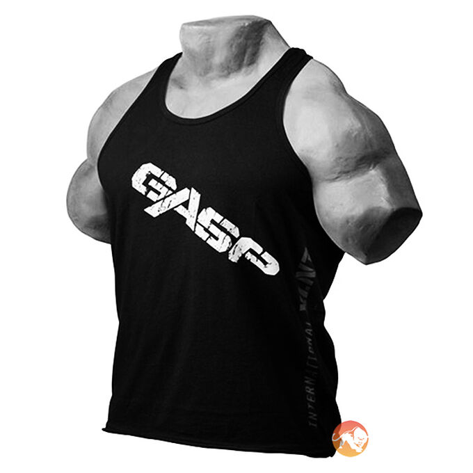 GASP Clothing Vintage T-Back