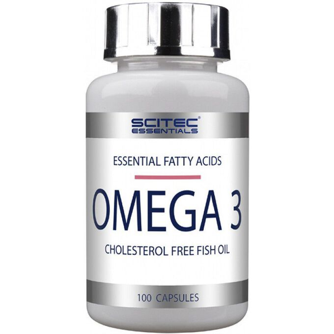 PEScience Omega -3+ 120 Softgels