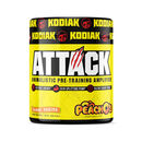 Attack 25 Servings Lime Candy