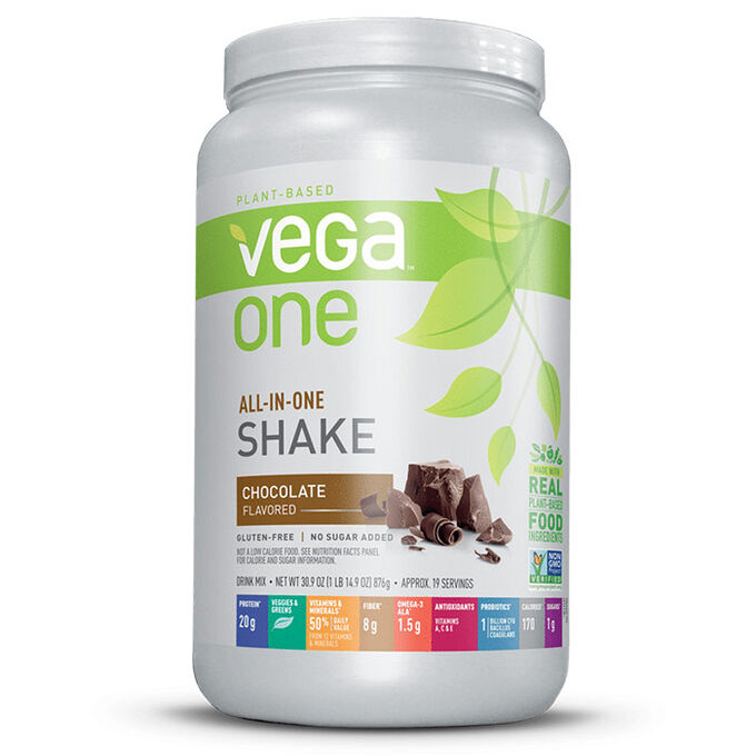Vega Vega One 461g Chocolate