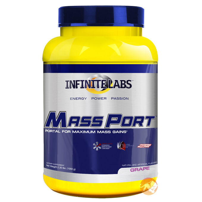 Infinite labs Massport