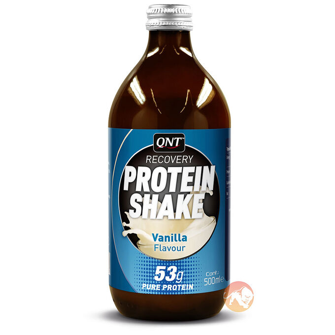 QNT Protein Recovery Shake