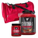 Syntha-6 Edge 1.78kg 48 Servings - Strawberry Milkshake