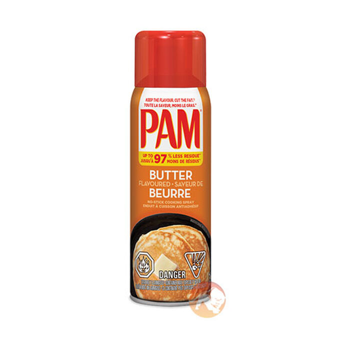 PAM Butter 141ml