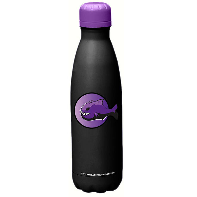 Stainless Steel Bottle 750ml Piranha