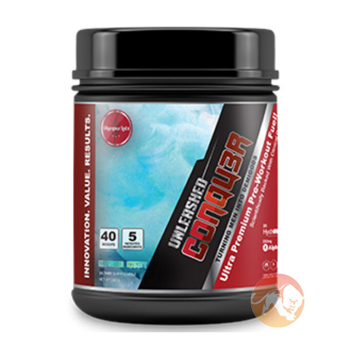 Conqu3r Unleashed 20 Servings Krushed Kandy