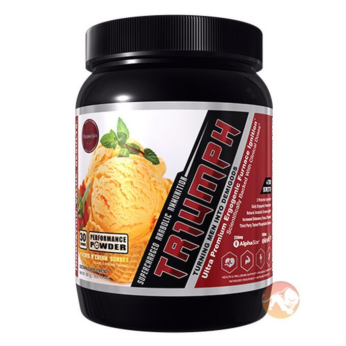 Tr1umph 30 Servings Unflavoured