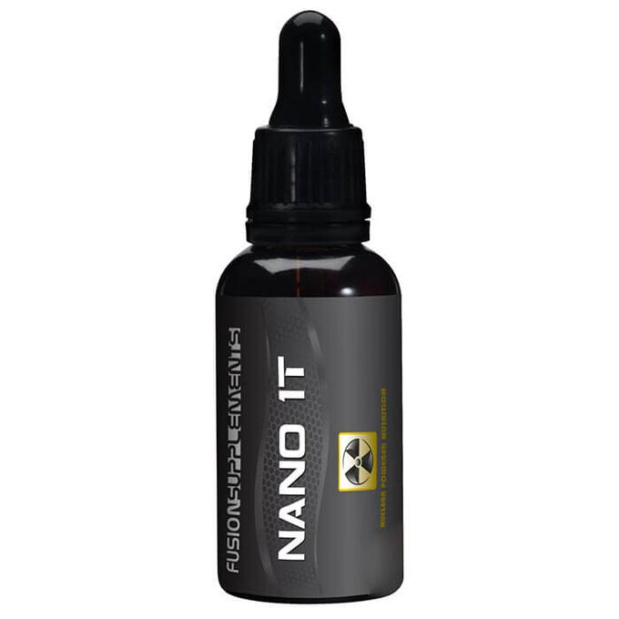 Buy Fusion Supplements Nano 1T | Powerful Prohormone