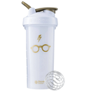 Harry Potter Shaker Bottle Glasses 800ml