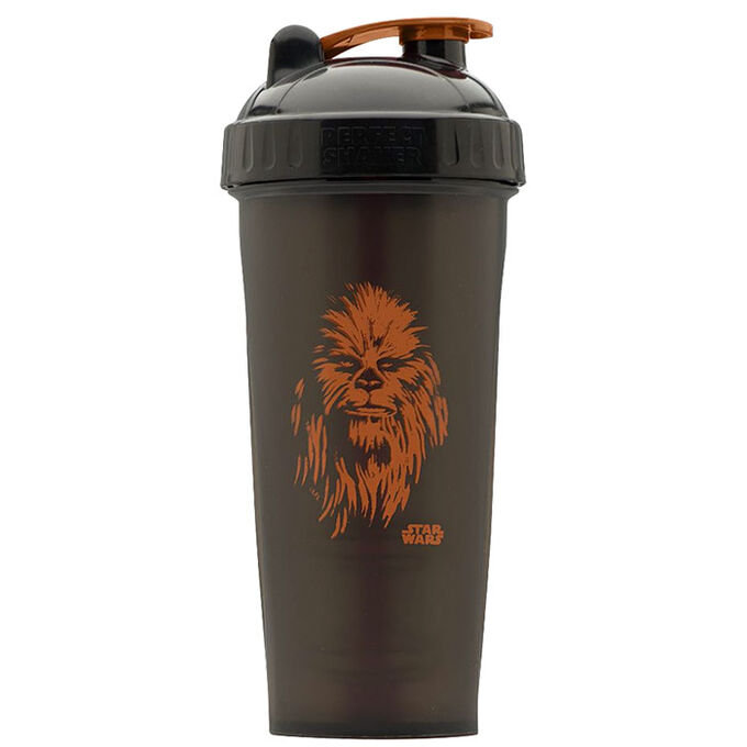Chewbacca Shaker 800ml