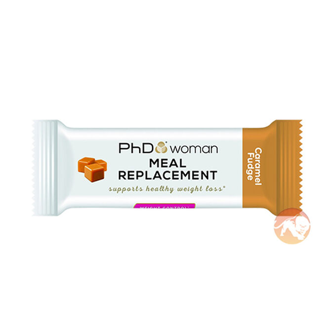 PHD Nutrition Meal Replacement Bar