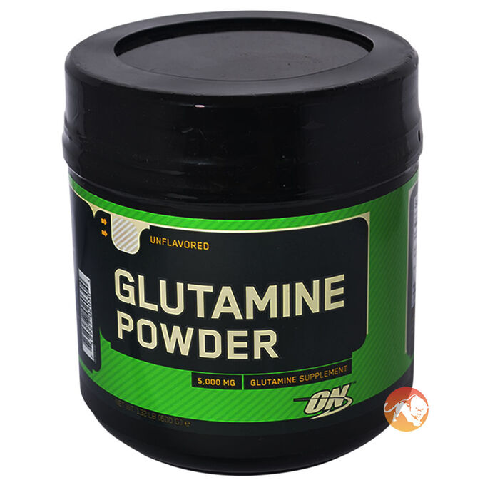 Glutamine Powder 600g