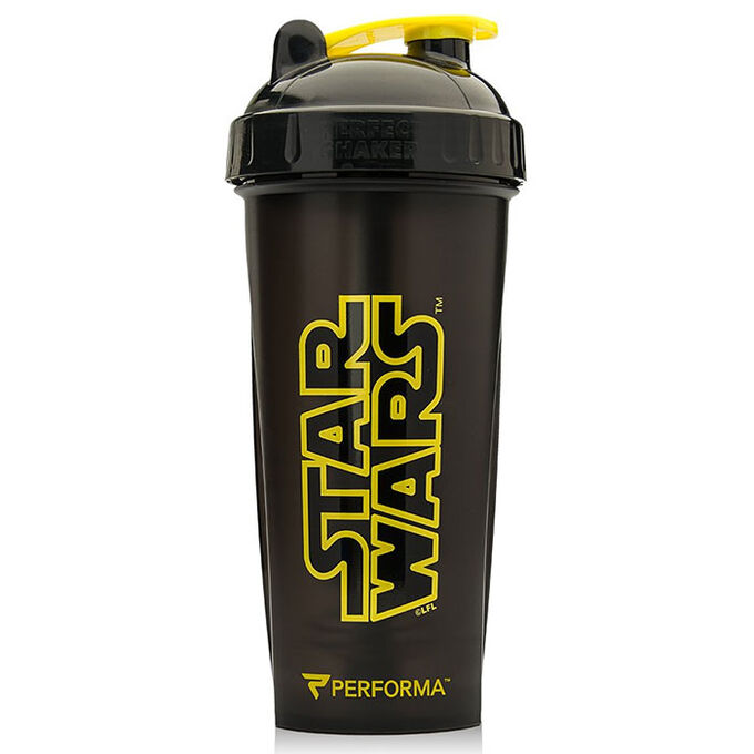 Performa Shakers Star Wars Logo Shaker 800ml