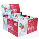 Cake Bites 9 Box Gingerbread