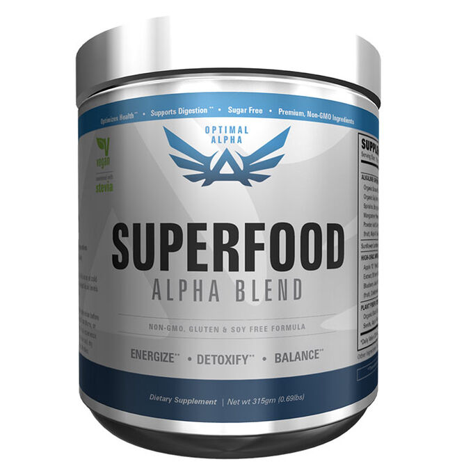 Superfood Alpha 30 Servings