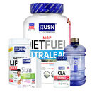 Diet Fuel Ultralean 2kg Caffe Latte