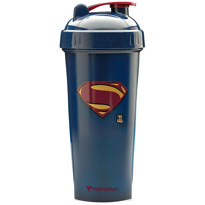 Performa Shakers Superman Justice League Shaker