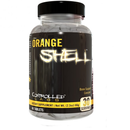 Orange Shell 60 Tablets