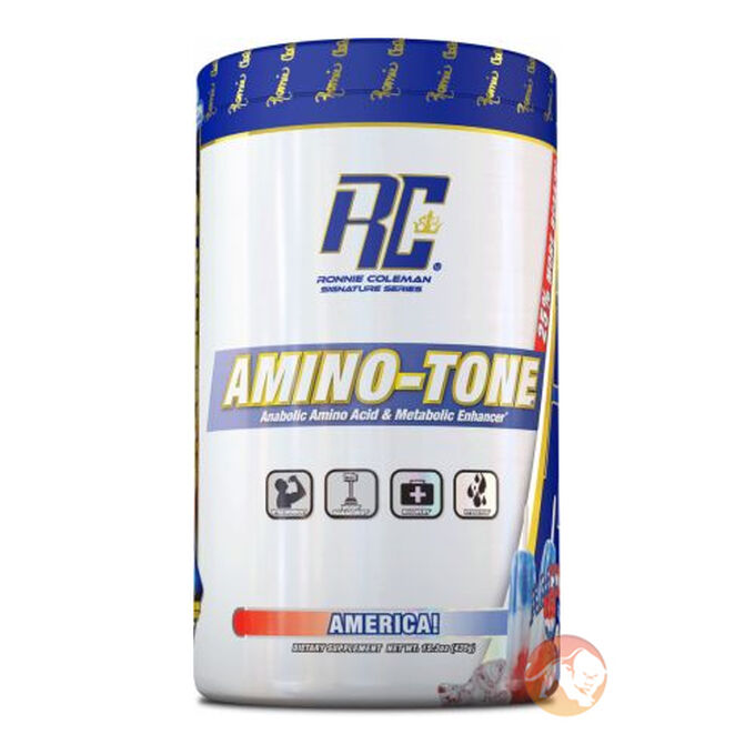 Amino-Tone 30 Servings Fruit Punch