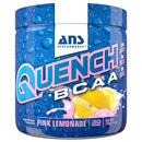 Quench BCAA 30 Servings Pink Lemonade
