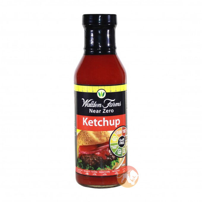 Walden Farms Ketchup 340g