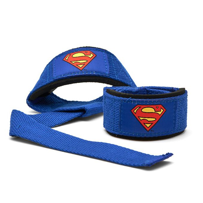 Performa Shakers Superman Weight Lifting Straps