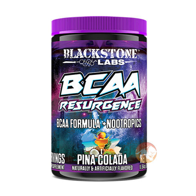 Blackstone Labs Resurgence 30 Servings Pina Colada