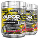 Vapor X5 Next Gen 30 Servings Fruit Punch Blast