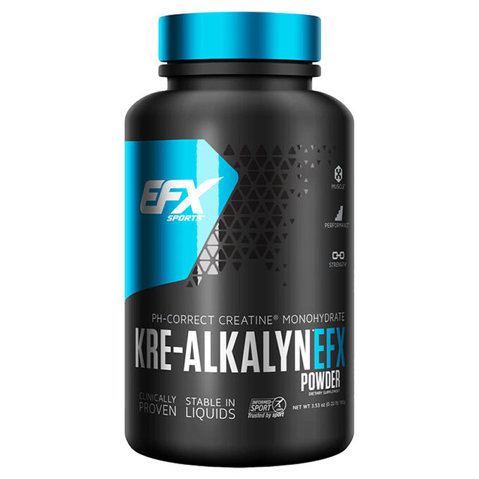 Kre-Alkalyn Powder 100g