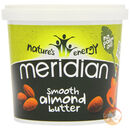 Smooth Almond Butter 1kg