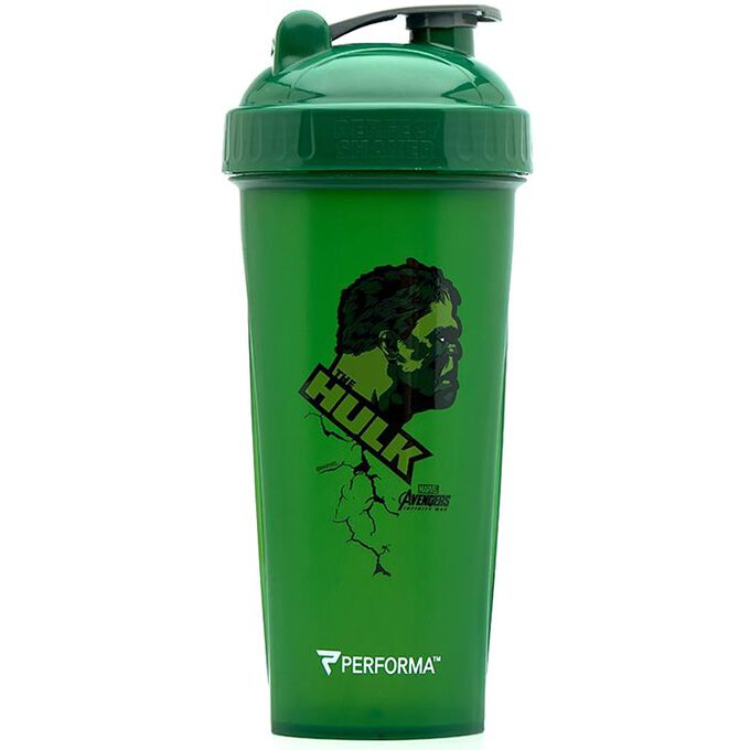 Performa Shakers Hulk Infinity War Shaker 800ml