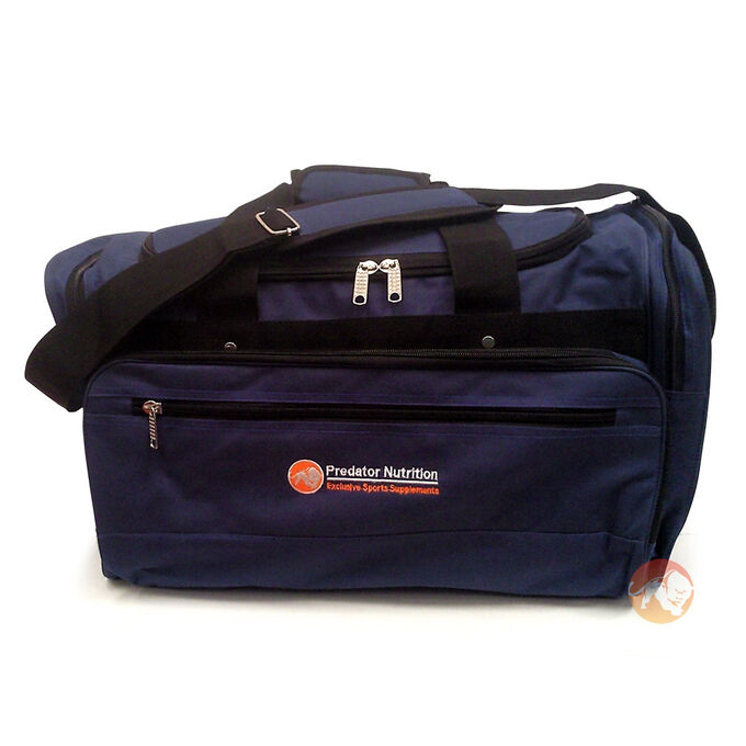 Large Deluxe Gym Bag