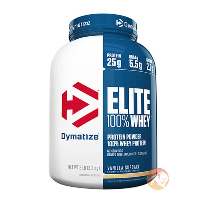 Elite Whey 2.27kg Cookies & Cream