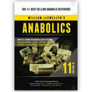 Anabolics 11th Edition Hard Cover