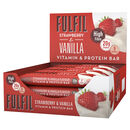 Fulfil Vitamin and Protein Bar 15 Bars Coconut and Chocolate