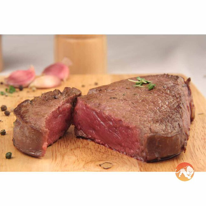 Kezie Foods Grain-Fed Beef Rump