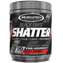 Shatter Black Onyx Cotton Candy 20 Servings
