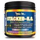 Stacked N.O. Powder 30 Servings - Strawberry Watermelon