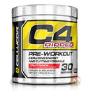 C4 Ripped 30 Servings Cherry Limeade