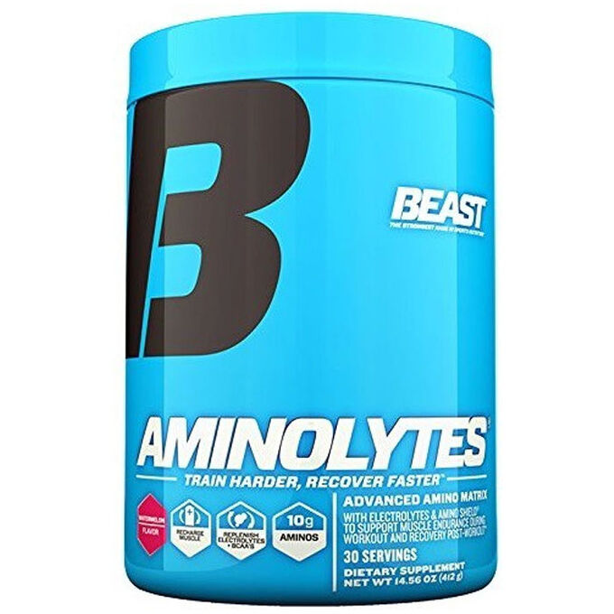 Aminolytes 30 Servings Watermelon