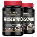 HexaPro 1.37 kg Cookies & Cream