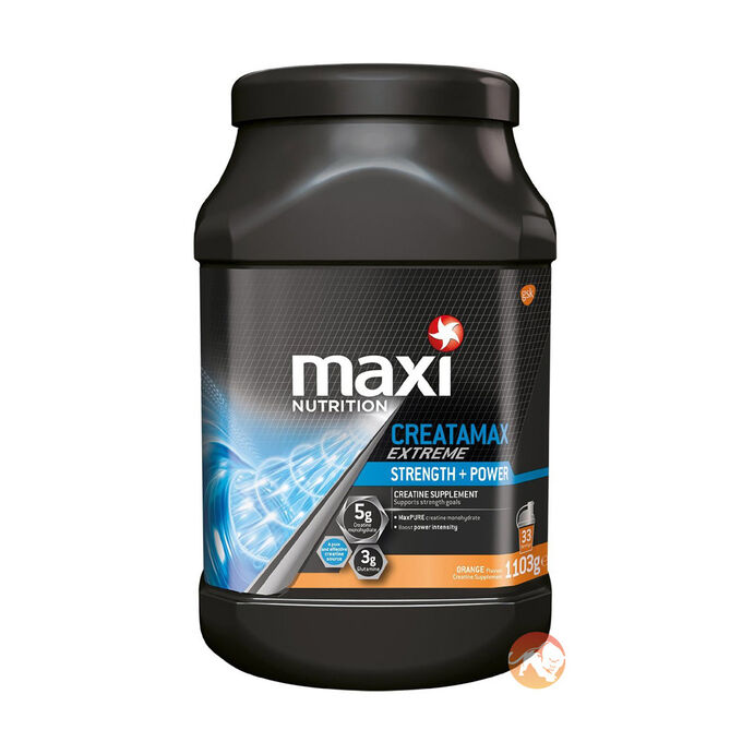 Creatamax Extreme 1103g Fruit Punch