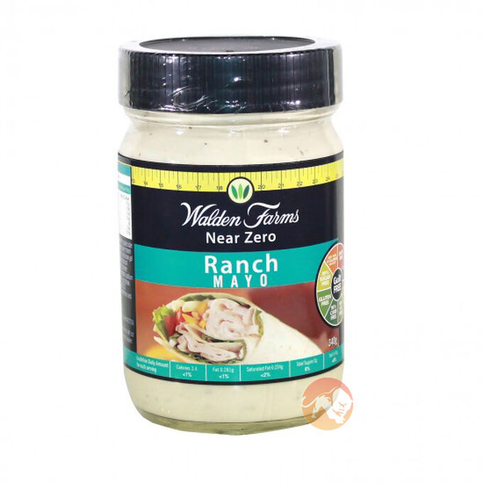 Ranch Mayonnaise 12oz