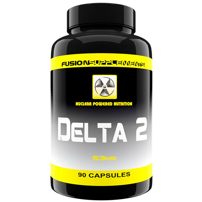 Fusion supplements Delta 2