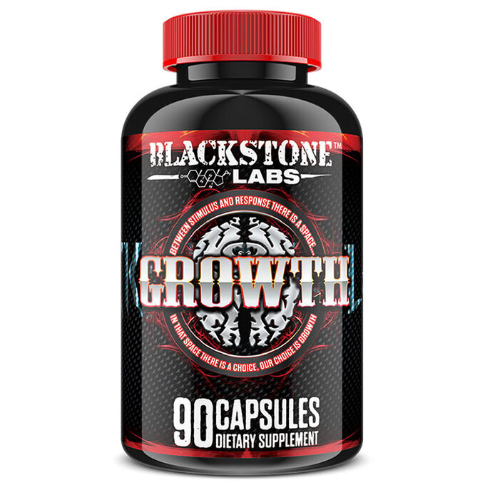 Blackstone Labs Growth 90 Capsules