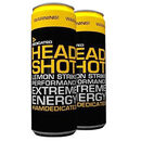 Headshot Drink 355ml Cherry Blast