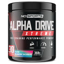 Alpha Drive Xtreme 30 Servings Grape